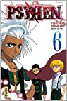 Psyren, Tome 6 par Iwashiro