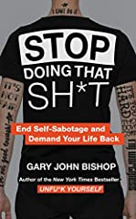 Why do you act the way you do? Do you ever feel like you get stuck in destructive cycles that hold you back from living the life you really want? In a dynamic, compelling and aha-filled journey,Stop Doing That Sh*thelps you connect t...