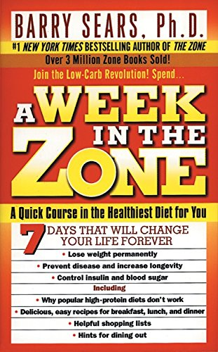 Week Zone Quick Course Healthiest