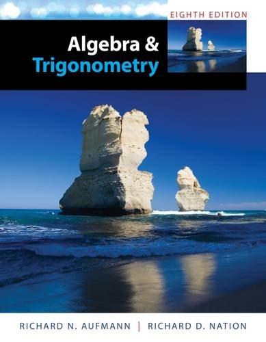 Algebra+Trigonometry