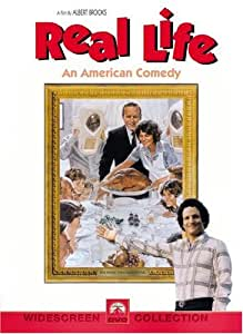Real Life (Widescreen)