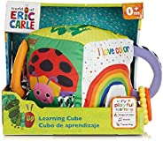 World of Eric Carle, Discovery Cube