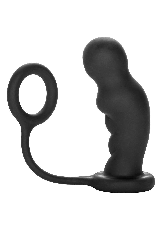 Colt Gear anillo Colt Commander muestras & anillo Gear negro, color negro 1f0011