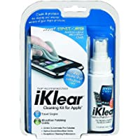 iKlear iPod Cleaning Kit For All Apple Products