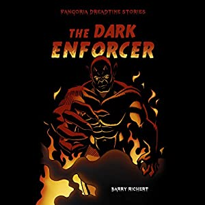 The Dark Enforcer Radio/TV Program