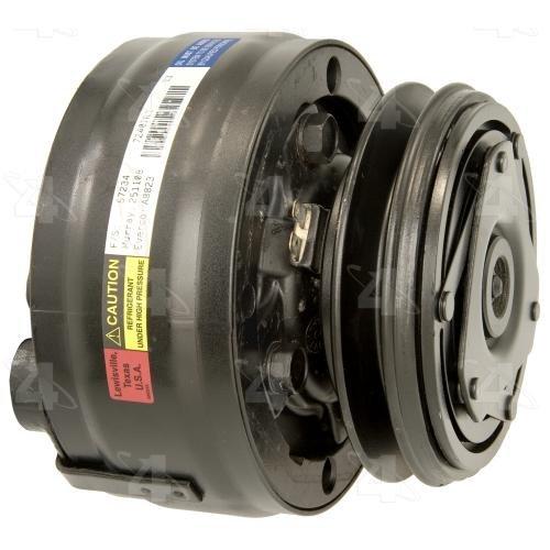 Lightweight Compressor R4 (Four Seasons 57234 Remanufactured R4 Lightweight Compressor)