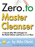 Zero To Master Cleanser