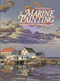 Marine Painting, Susan Rayfield, 0823030067