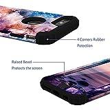 Fingic iPhone 6S Case, iPhone 6 Case 3 in 1 Heavy