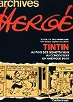 ARCHIVES HERG� T01 TINTIN, SOVIET, CO...