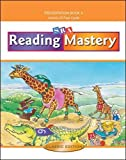 img - for Reading Mastery Fast Cycle: Teacher Presentation Book A, Levels 1/2 Fast Cycle book / textbook / text book