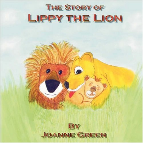 Lippy the Lion