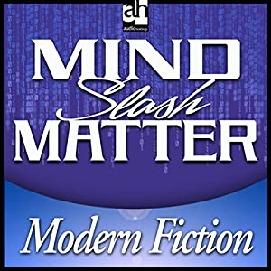Mind Slash Matter Audiobook