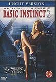 Basic Instinct 2 [Uncut Version] [Import anglais]