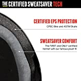Triple Eight THE Certified Sweatsaver Helmet for