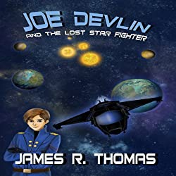 Joe Devlin and the Lost Star Fighter