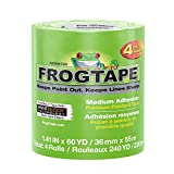 FROGTAPE 240660 Multi-Surface Painter's Tape with