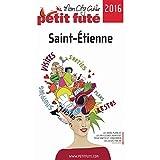 Saint-Étienne 2016 Petit Futé (City Guide)