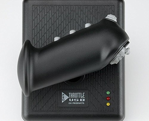 CH Products Pro Throttle USB