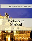 img - for Violoncello Method: Op. 60 book / textbook / text book