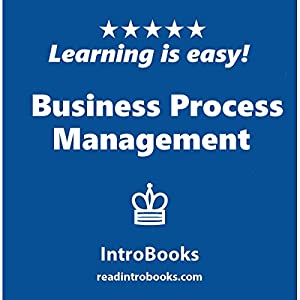 Business Process Management Audiobook