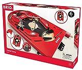 BRIO Pinball Game