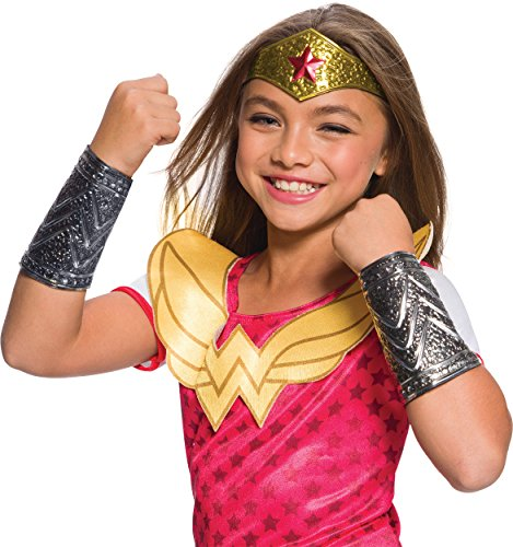Rubie's Costume DC Superhero Girls Wonder Woman Accessory Kit, One Size - http://coolthings.us