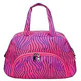 George Jimmy Waterproof Bags Dry Bag Sport Equipment Bags Swimming Bag Rose stripes