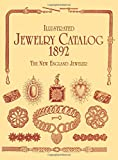 Illustrated Jewelry Catalog, 1892 (Dover Jewelry and Metalwork)