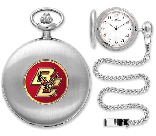 boston-college-eagles-silver-tone-pocket-watch