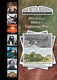 Blitzrieg! Hitler's Lightning War, Earle Rice, 1584155426