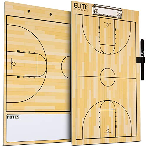 Elite Clipboards Double Sided