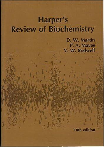 harper's biochemistry free ebook