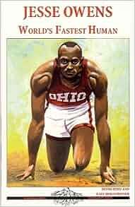 Jesse Owens: World's Fastest Human (Alabama Roots
