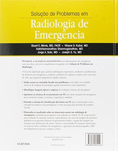 Solução de Problemas em Radiologia de Emergência