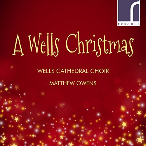 Rock Choir Christmas - A Wells Christmas
