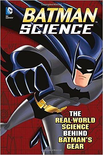 Batmobiles and Batcycles: The Engineering Behind Batman's Vehicles (Batman Science) .zip