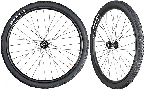 CyclingDeal WTB STP i25 MTB Tubless Ready Boost Wheelset 29