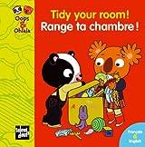Tidy Your Room Range Ta Chambre