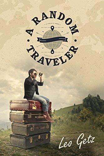 A Random Traveler by Leo Getz ebook deal