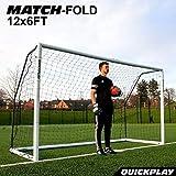 Full Size Soccer Goal Or Portable Soccer Goal Cool