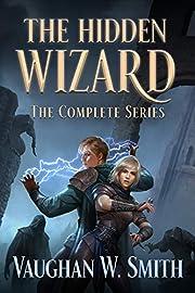 The Hidden Wizard: The Complete Series