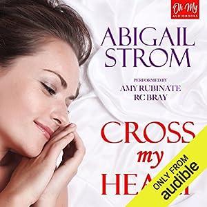 Cross My Heart Hörbuch