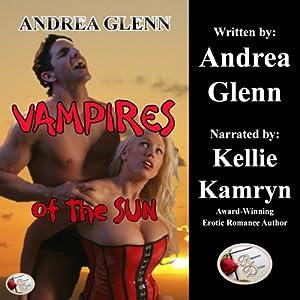Vampires of the Sun Audiobook