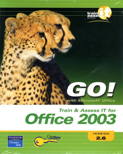 Train & Assess IT for Office 2003 V2.6