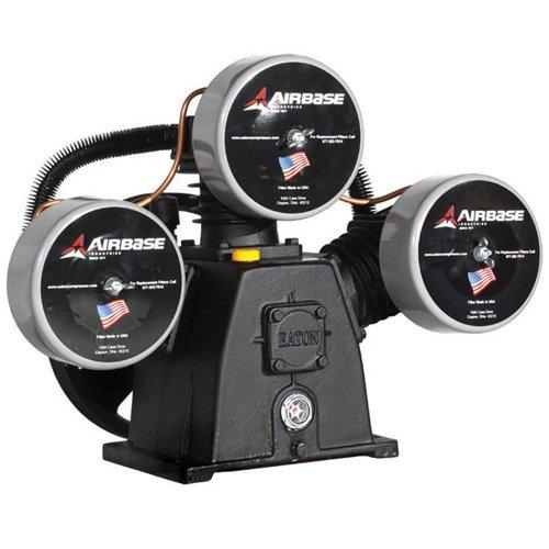 EMAX Compressor APP3Y0518S 1 Stage Pump product image