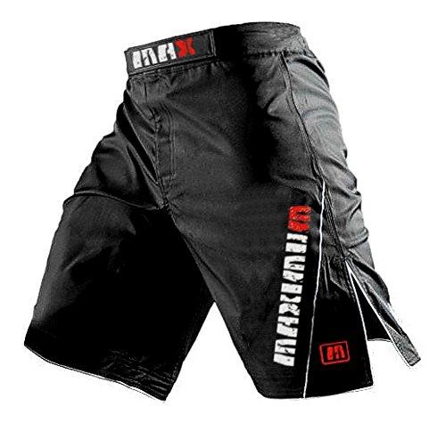 MMA Fight Shorts Grappling Short Kick Boxing Cage Fighting Shorts