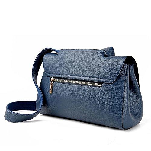 A Leisure Bags For Teens Women Top Bag Large handle Ms Bag Bag Shoulder Messenger Shoulder For Wild Bags Upxz1TX