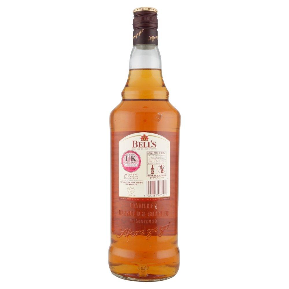 af511d035d9 Bell s Blended Scotch Whisky