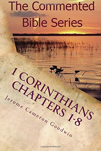 Download 1 Corinthians Chapters 1-8: Paul, Apostle To the Nations I Made You pdf